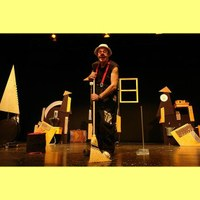 Teatre Optimist: La gran A...ventura de Marcel Gros.