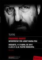 Teatre: Pendre Partit