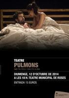 "Teatre: ""Pulmons"", de Duncan Macmillan"