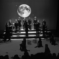 Teatre: Somni d'una nit d'estiu, de William Shakespeare