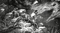 Tertúlia literària al voltant de Miguel de Cervantes i el Quixot