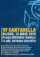 VI Edició de la Cantarella