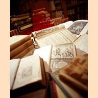 """Visita a l'exposició """"El Quixot"""" de la Biblioteca del Castell de Peralada"""