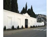 Visita guiada al cementiri, a càrrec de Josep Maria Barris