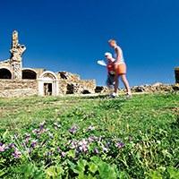 Visites guiades a l'Espai Cultural la  Ciutadella