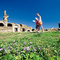 Visites guiades diàries a l'Espai Cultural La Ciutadella