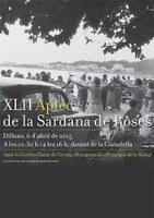 XLII Aplec de la Sardana