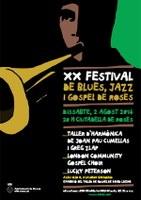 XX Festival de Blues, Jazz i Gospel