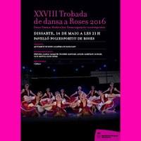 XXVIIII Trobada de dansa entre les dues Catalunyes