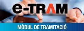 Banner e-tram