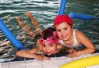 Activitas estiu a la Piscina