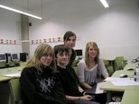 Alumnes participants xats
