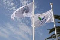 Banderes EMAS i ISO14001
