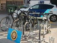 Bicicletes recuperades