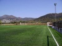 Camp de la Vinyassa