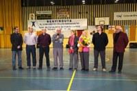 Campionat de Sardanes. Any Cervera. Novembre 2008