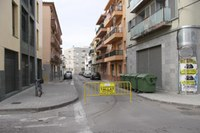 carrer Lluís Companys