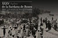 Cartell Aplec Sardana