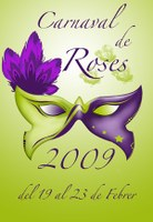 Cartell Carnaval 2009