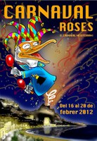 Cartell Carnaval 2012
