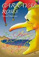 Cartell Carnaval de Roses 2013