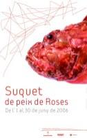 Cartell Suquet de Peix 2006