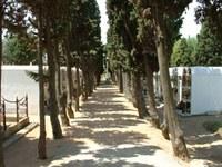 Cementiri Roses