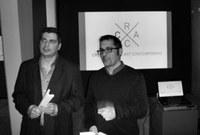 Comissaris CRAC! 2011- Presentació