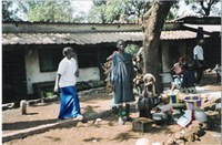 Comunitat Guinea Conakry