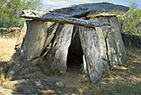 Conveni megalitisme
