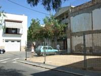 Cruïlla Peralada- Nou (estat actual)