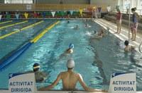 Cursos natació