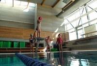 Cursos piscina