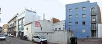 edificació enderroc carrer Tarragona