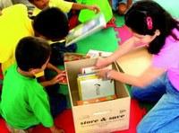 Els alumnes podran aprofitar els llibres d'un any per a l'altre