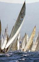 Els velers són els protagonistes de la Ruta de la Tramuntana