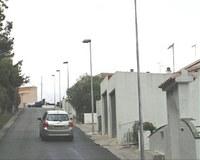 Enllumenat renovat Puig Rom. 1a fase
