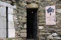 Entrada torre Fortí