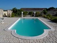 Es promourà que s'omplin les piscines amb aigua de mar