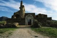 Església Ciutadella de Roses
