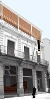Estudi façana