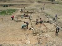 excavacions