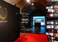 Exposició Col·legi Arquitectes