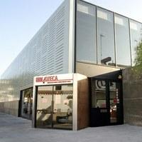 Façana Biblioteca Municipal