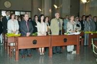 Festa de la Vellesa. Abril 2008