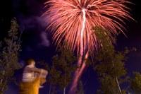 Focs Festa Major