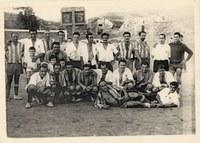 Futbol a la Ciutadella