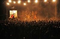 Imatge del concert. Fotògrafa: Roxitao