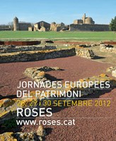 Jornades Europees Patrimoni 2012