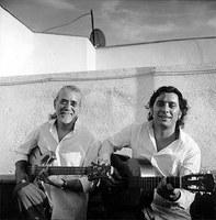 Josemi Carmona i Carles Benavent